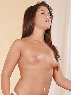 Small Tits Lesbians Pics